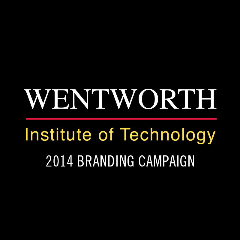 Wentworth Continuing Ed Campaign