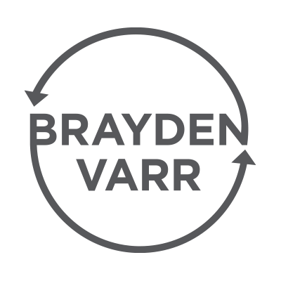 Brayden Varr | Creative Director & Design Instructor